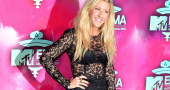 Ellie Goulding and boyfriend Dougie Poynter to collaborate?