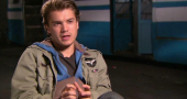 Emile Hirsch says he will do John Belushi justice