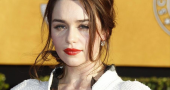 Emilia Clarke set for a busy 2014 after landing the role of Sarah Connor in the Terminator movie