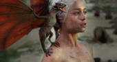 Emilia Clarke to see Daenerys close in on the Iron Throne in Game of Thrones season 5?