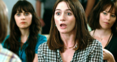 Emily Mortimer talks new series Doll and Em