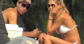 Enrique Iglesias and Anna Kournikova still as in love as ever