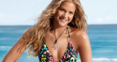 Esti Ginzburg a candidate for 2014 Sports Illustrated Swimsuit Issue cover
