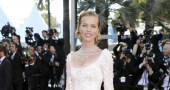 Eva Herzigova reveals her acting aspirations