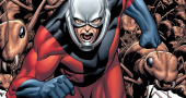Evangeline Lilly and Paul Rudd complete Ant-Man filming
