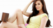 Evelyn Sharma's