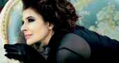 Fanny Ardant shines as love interest in