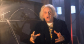 For actor Christopher Lloyd age is an inconsequential number