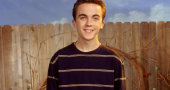 Frankie Muniz still struggling to repeat Malcolm in the Middle success