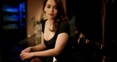 Game of Thrones beauty Emilia Clarke looks demure in first Voice from the Stone picture