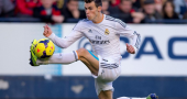 Gareth Bale wants Real Madrid to make history in the Champions League this season