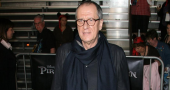 Geoffrey Rush brings his exceptional acting talent to