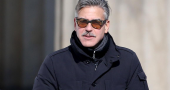 George Clooney, Matt Damon and Cate Blanchett in new The Monuments Men trailer