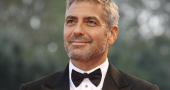 George Clooney gives his views on a future in politics