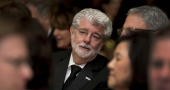 George Lucas finally letting go of Star Wars