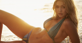 Gigi Hadid, Toni Garrn and Lily Aldridge talk model icons