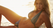 Gigi Hadid insists she will never be too thin