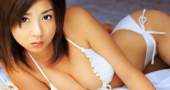 Girl of the Day: Japanese beauty Aki Hoshino