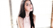 Girl of the Day: Thai model and actress Davika Hoorne