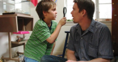 Golden Globes 2015 confirms Boyhood as a frontrunner for Oscars 2015