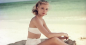 Grace Kelly still fashion icon to leading ladies such as Jessica Alba