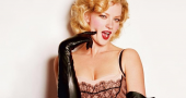 Gretchen Mol is experiencing a career renaissance because of her perseverance
