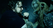 Guillermo del Toro compares Crimson Peak to Pan's Labyrinth
