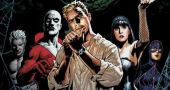 Guillermo del Toro reveals how the Constantine TV series will impact his Justice League Dark movie‏