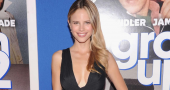 Halston Sage attends NBA game with Zac Efron, was it a date?