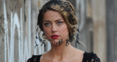 Has marriage made Amber Heard an even more driven & focused actress?
