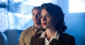 Hayley Atwell would love an Agent Carter TV series