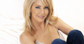 Heather Locklear is far more than just pretty and blonde