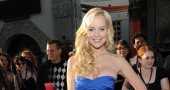 Helena Mattsson attracts attention with recent