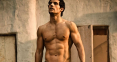 Henry Cavill opens up about his over exciting sex scene
