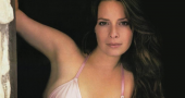 Holly Marie Combs living a charmed life