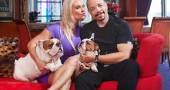 Ice-T wants teens to listen and heed his lyrics that warn against violence and crime