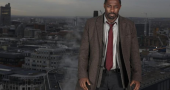 Idris Elba confirmed to appear in Star Trek 3
