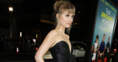 Imogen Poots to make being a 'Roadie' look appealing?