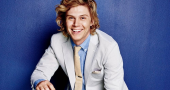 Evan Peters showing signs he is ready to make permanent move to big screen?