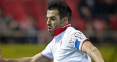 Is Alvaro Negredo a transfer target of Tottenham Hotspurs in 2014?