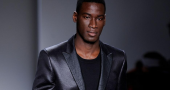 Is David Agbodji the next Tyson Beckford or Djimon Honsou of the fashion and entertainment world?