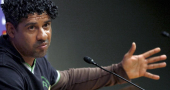Is Frank Rijkaard's ego preventing him from achieving success as a manager?