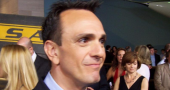 Is Hank Azaria's Moe the Bartender leaving The Simpsons?