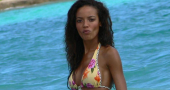 Is Selita Ebanks ready to 'leave comfort zone' for big screen stardom in 2015?
