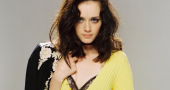 Is she or isn't she? Alexis Bledel in running for fifty shades darker cast