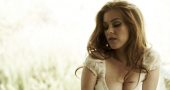 Isla Fisher impresses with her scene stealing in the