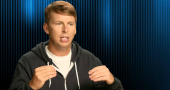 Jack McBrayer continues to bring us the laughs