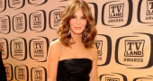 Jaclyn Smith still gets emotional thinking about Farrah Fawcett