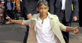 Jaden Smith still trying to win over the haters