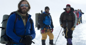 Jake Gyllenhaal and Josh Brolin battle to survive in new Everest trailer